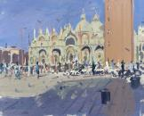 St Mark's Square, Venice